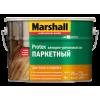 Marshall Protex Паркетный / Маршалл Протекс Паркетный - Износостойкий паркетный лак